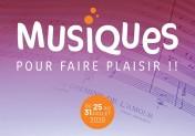 Le 1er Festival en Bessin, du 25 au 30 juillet à Arromanches, Saint-Vigor le Grand et Bayeux
