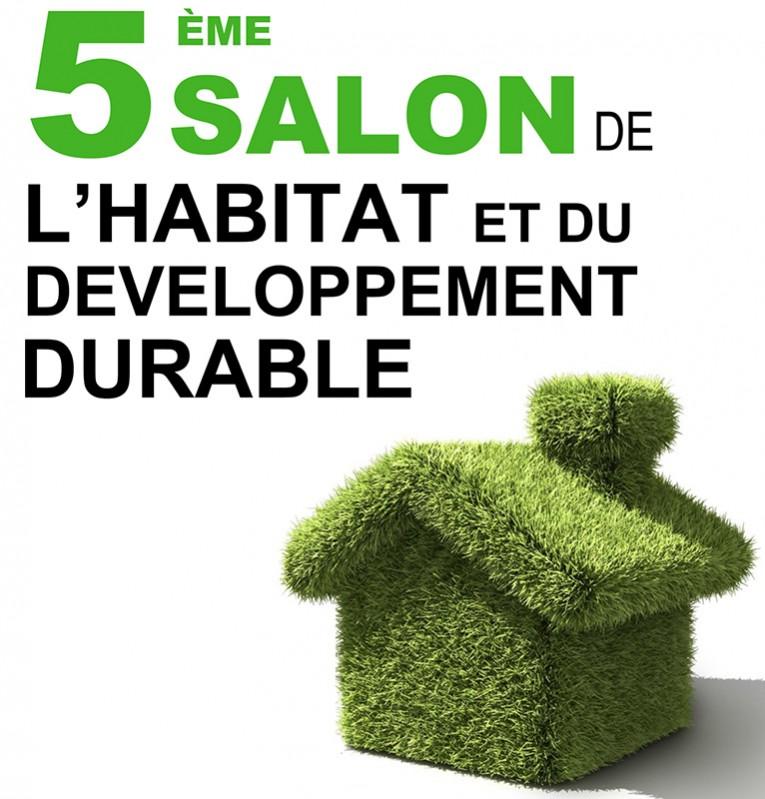 5e salon de l 39 habitat et 1er salon de l 39 artisanat d 39 art for Salon de l habitat rochefort